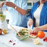 Finding Methods to Eat Better While You Age