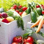 The Many Advantages of Organic Food