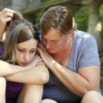 How Parents can Handle their Teens' Depression
