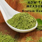 How is Kratum Consumed and Measured?