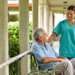 The Right Short-Term Nursing Facility Guarantees Speedy Recovery to Your Loved One